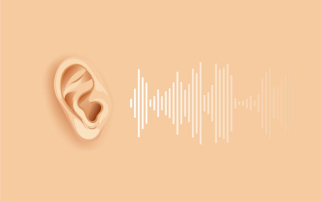projekt graficzny dla Słuch na plus