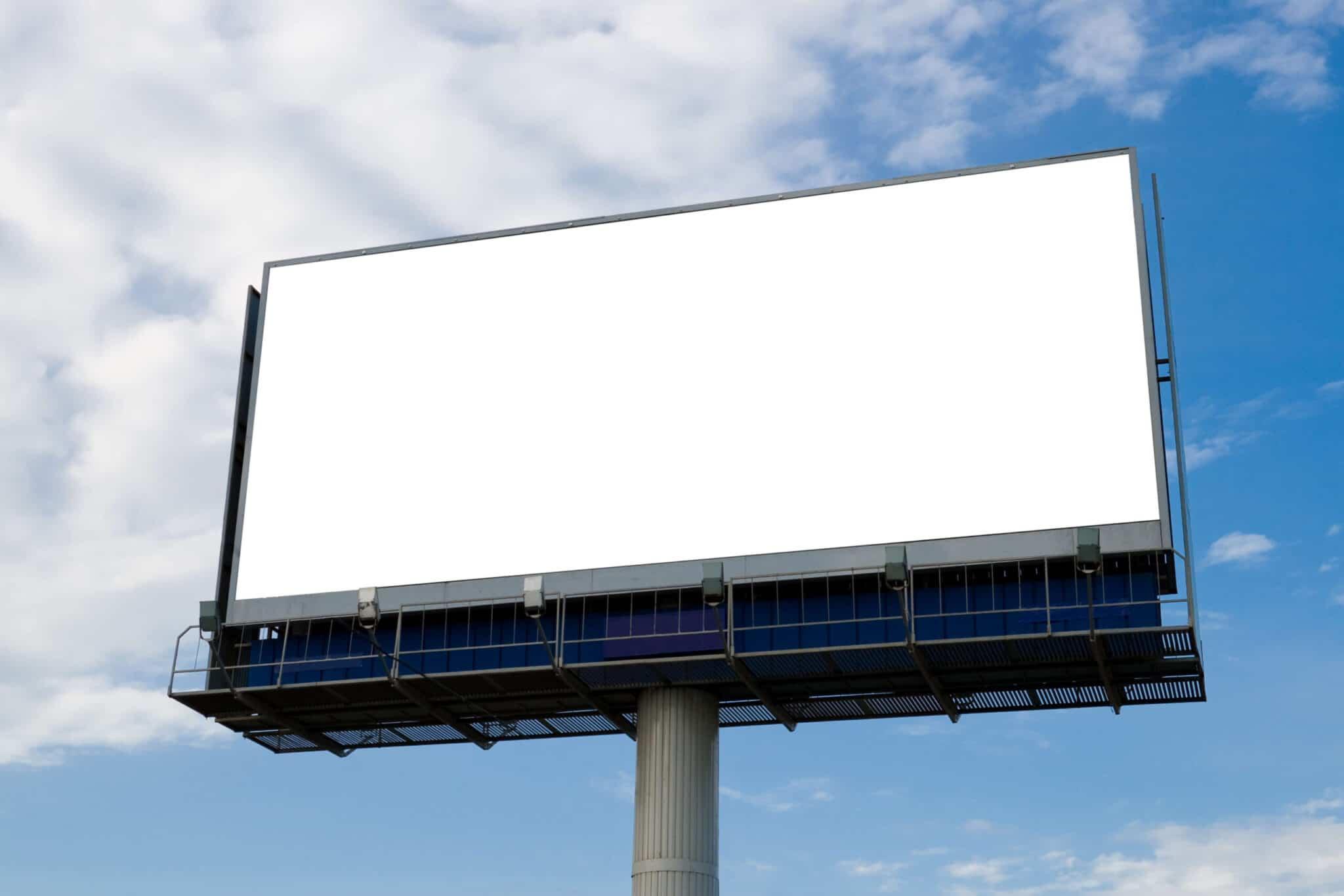 billboardy reklamowe białystok